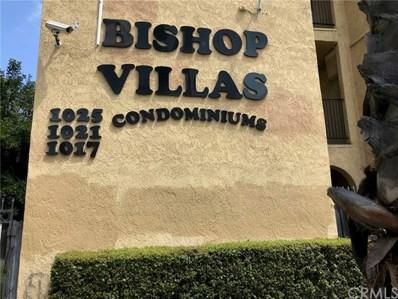 1017 W Bishop Street UNIT 204, Santa Ana, CA 92703 - #: OC19097549