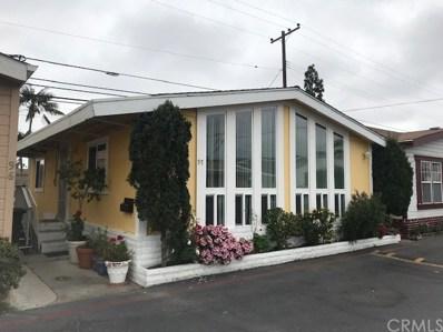 327 W Wilson Street UNIT 97, Costa Mesa, CA 92627 - #: OC19099024
