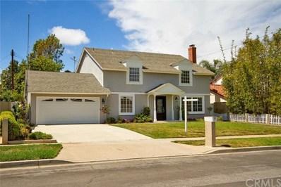 20161 Kline Drive, Newport Beach, CA 92660 - #: OC19102720