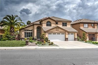 1475 Rancho Hills Drive, Chino Hills, CA 91709 - #: OC19115423