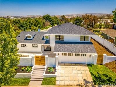 2854 Alta Vista Drive, Newport Beach, CA 92660 - #: OC19161114