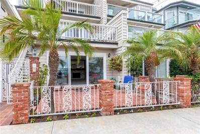 1815 W Bay Avenue UNIT 1, Newport Beach, CA 92663 - #: OC19165313
