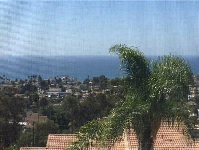 23 Vista Del Ponto, San Clemente, CA 92672 - #: OC19172155