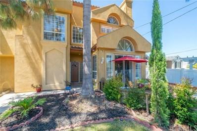 2689 Pala Mesa Court, Costa Mesa, CA 92627 - #: OC19179684