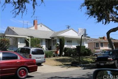 10968 Ardath Avenue, Inglewood, CA 90303 - #: OC19181528