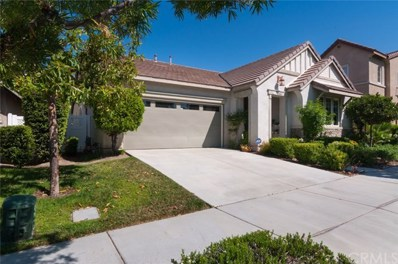 40259 Pasadena Drive, Temecula, CA 92591 - #: OC19185132