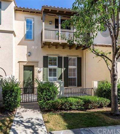 74 Chula Vista UNIT 87, Irvine, CA 92602 - #: OC19187150