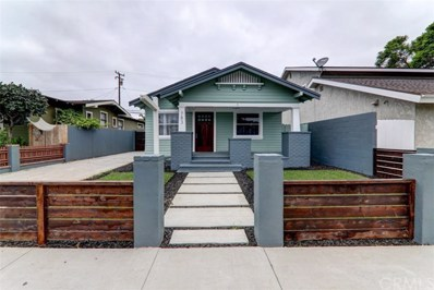 783 Dawson Avenue, Long Beach, CA 90804 - #: OC19192326