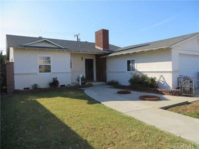 10921 Cord Avenue, Downey, CA 90241 - #: OC19196664