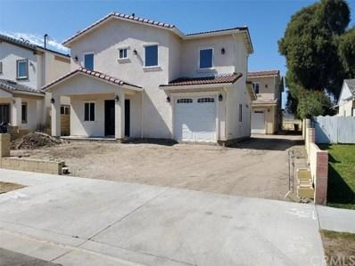 8181 Roosevelt Avenue, Midway City, CA 92655 - #: OC19200982