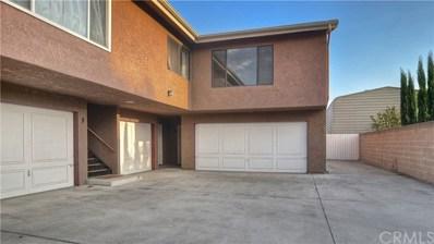 10128 Walnut Street UNIT H, Bellflower, CA 90706 - #: OC19221727