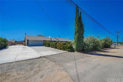 18067 Yucca Street, Hesperia, CA 92345 - #: OC19228881