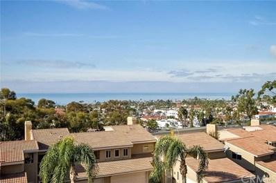 4 Vista Del Ponto UNIT 81, San Clemente, CA 92672 - #: OC19239002