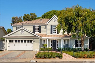 1948 Port Seabourne Way, Newport Beach, CA 92660 - #: OC19244073