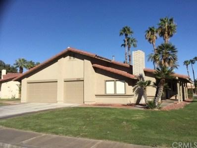 40048 Sagewood Drive, Palm Desert, CA 92260 - #: OC19252572