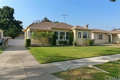 10601 Mcnerney Avenue, South Gate, CA 90280 - #: OC19252804