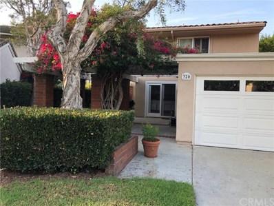 320 Vista Trucha, Newport Beach, CA 92660 - #: OC19255657