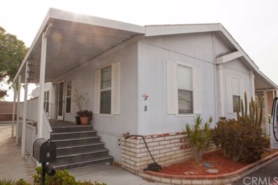 211 S Beach Boulevard UNIT 8, Anaheim, CA 92804 - #: OC19256633