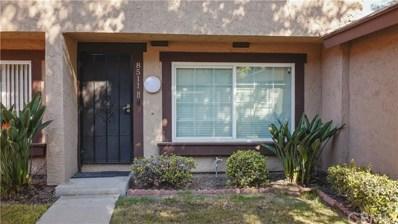 8511 Elburg Street UNIT B, Paramount, CA 90723 - #: OC19265983