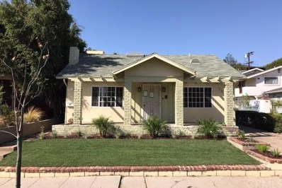 1561 Carmona Avenue, Los Angeles, CA 90019 - #: OC19275430