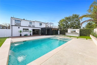 2408 Margaret Drive, Newport Beach, CA 92663 - #: OC19279670