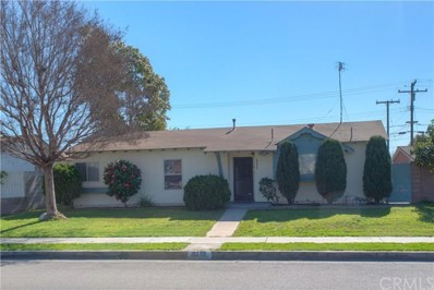 9272 Cerritos Avenue, Anaheim, CA 92804 - #: OC20030979