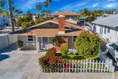 105 Avenida Pala, San Clemente, CA 92672 - #: OC20151792