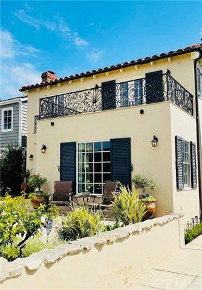 5634 Naples Canal, Long Beach, CA 90803 - #: OC21135553