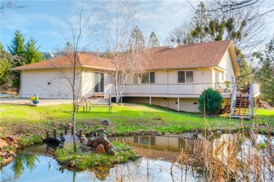 519 Robinson Mill Road, Oroville, CA 95966 - #: OR19013851