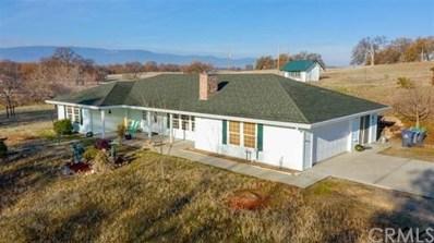 4355 Poppy Ridge Road, Flournoy, CA 96029 - #: OR21001765