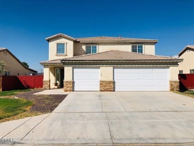 1701 Rodeo Drive, Imperial, CA 92251 - #: P1-2209
