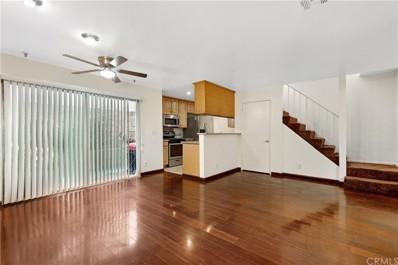 708109 N Eucalyptus Avenue UNIT 109, Inglewood, CA 90302 - #: PF19271057