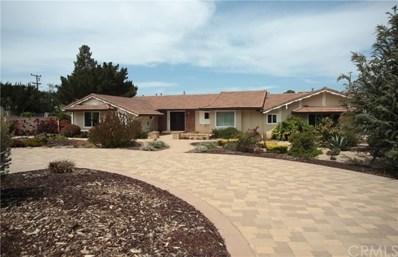 2249 Glacier Lane, Santa Maria, CA 93455 - #: PI18093273