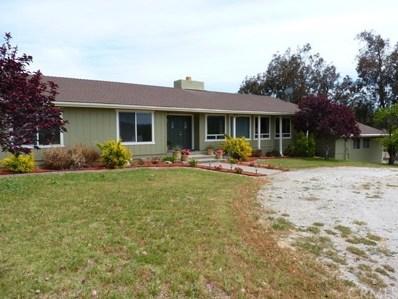 4566 Davenport Creek Road, San Luis Obispo, CA 93401 - #: PI18112049