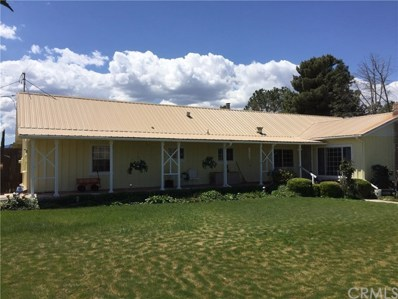 1475 Cuyama Highway, Unincorporated, CA 93252 - #: PI18122621
