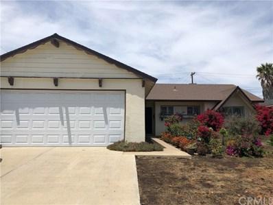 625 E Jewel Street, Santa Maria, CA 93454 - #: PI18167512