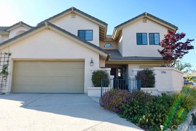 286 Tempus Circle, Arroyo Grande, CA 93420 - #: PI18175074