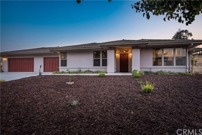 9953 Flyrod Drive, Paso Robles, CA 93446 - #: PI18194658