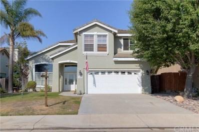 3642 Les Maisons Drive, Santa Maria, CA 93455 - #: PI18195547