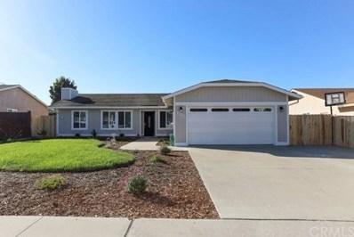 1752 Seabright Avenue, Grover Beach, CA 93433 - #: PI18247499