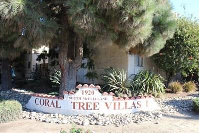 1920 S Mcclelland Street UNIT 5B, Santa Maria, CA 93454 - #: PI18275078
