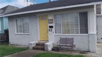 920 Olivera Street, Guadalupe, CA 93434 - #: PI18282308