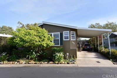 765 Mesa View Drive UNIT 192, Arroyo Grande, CA 93420 - #: PI19014599