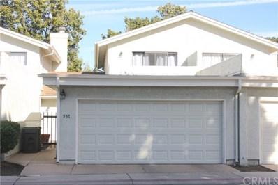 937 Empress Circle, Santa Maria, CA 93454 - #: PI19024923
