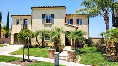 4305 Cabot Drive, Corona, CA 92883 - #: PI20135220
