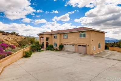 8167 Sterling Drive, El Cajon, CA 92021 - #: PT19083408