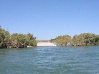 2691 Rio Vista Way, Palo Verde, CA 92266 - #: PTP2100357