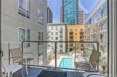 645 W 9th Street UNIT 532, Los Angeles, CA 90015 - #: PV18110340