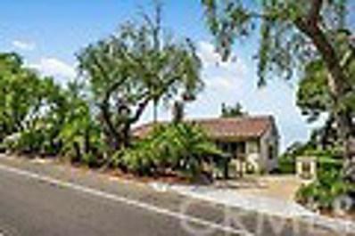 4057 Via Valmonte, Palos Verdes Estates, CA 90274 - #: PV18191749