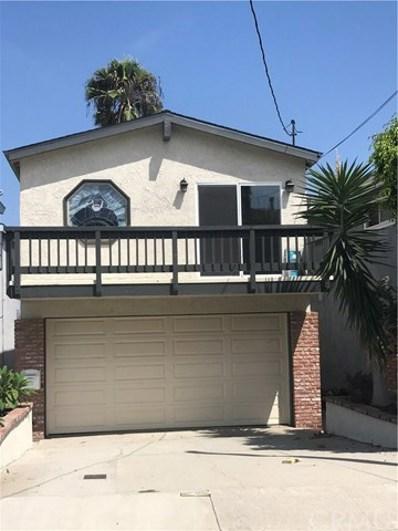 1620 Carver Street, Redondo Beach, CA 90278 - #: PV18194548